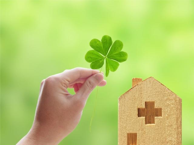長期優良住宅の維持管理チェックポイント