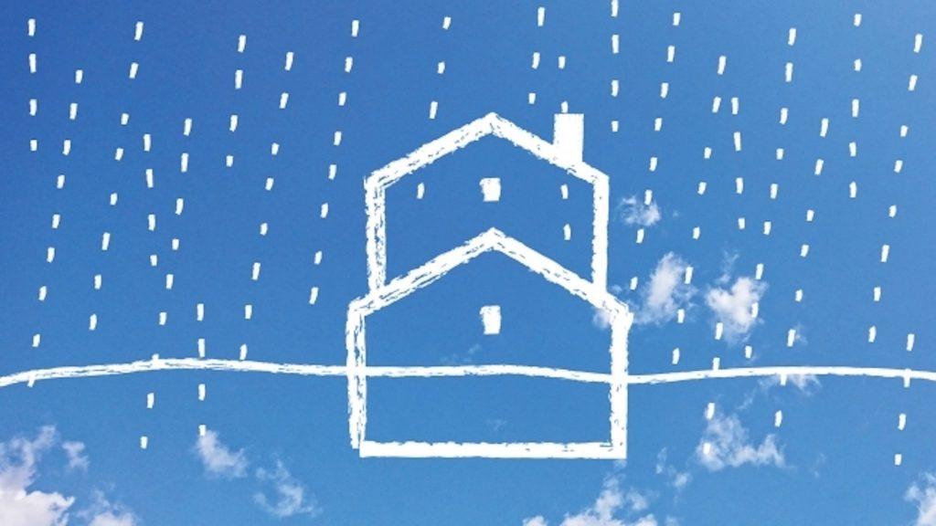 台風の浸水被害でリフォームが必要に…… その時、確認したいこと