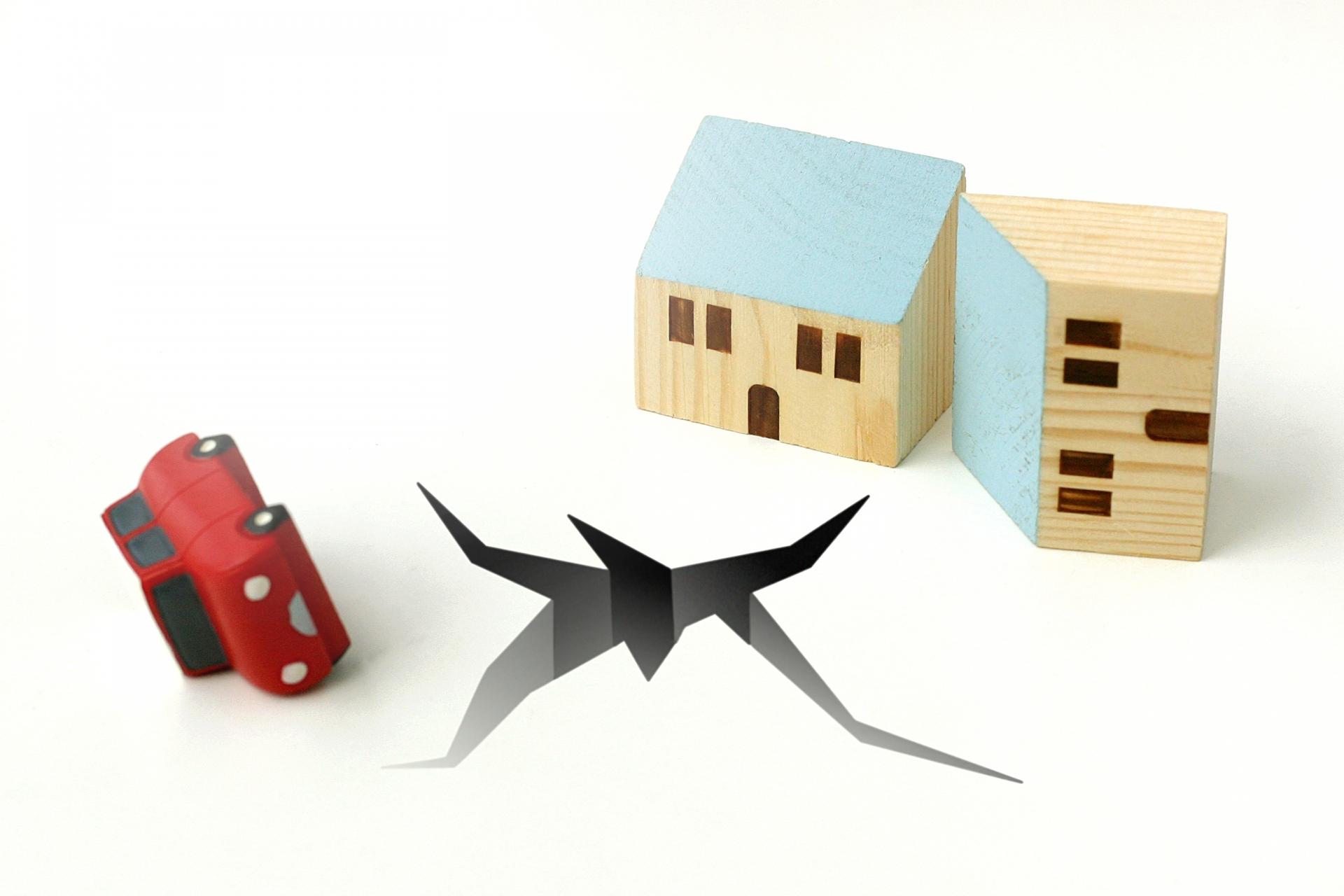 中古住宅を買うなら知っておきたい、築年別に見る耐震基準の変遷